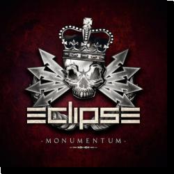 Cover: Eclipse - Monumentum