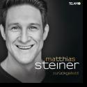 Cover: Matthias Steiner - Zurückgeliebt