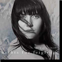 Cover: Mia Aegerter - Nichts für Feiglinge
