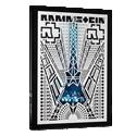 Cover:  Rammstein - Rammstein: Paris