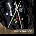 Cover:  Dockerrock - Dockerrock
