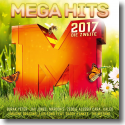 Cover:  MegaHits 2017 - Die Zweite - Various Artists