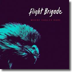 Cover: Flight Brigade - Where Eagles Dare