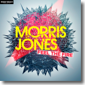 Cover:  Morris Jones - Feel The Fire