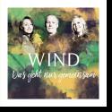 Cover:  Wind - Das geht nur gemeinsam