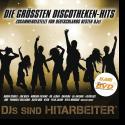 Cover:  35 Jahre BVD - Die besten Discotheken Hits - Various Artists