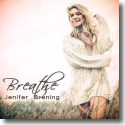 Cover:  Jenifer Brening - Breathe