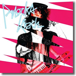 Cover: Pilocka Krach - Sugar Cane & The Lost Amigos