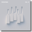 Cover:  Pentatonix - PTX  Vol. IV - Classics