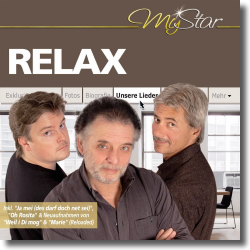 Cover: Relax - My Star