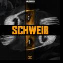 Cover: Haudegen - Schweiß