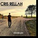 Cover:  Cris Rellah - Crossroads