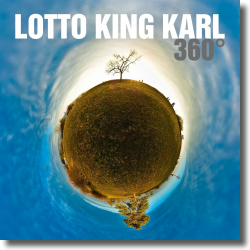 Cover: Lotto King Karl - 360 Grad