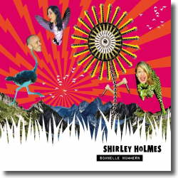 Cover: Shirley Holmes - Schnelle Nummern