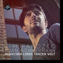 Cover:  Jim Pandzko feat. Jan Böhmermann - Menschen Leben Tanzen Welt