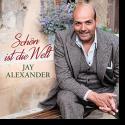 Cover:  Jay Alexander & Orchester der Kulturen & Adrian Werum - Schön ist die Welt