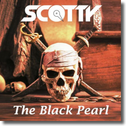 Cover: Scotty - The Black Pearl (2K Edition)