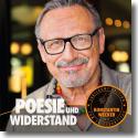 Cover:  Konstantin Wecker - Poesie und Widerstand