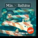 Cover: MIA. x Balbina - Alles neu 2017