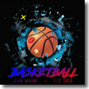 Cover:  Jean Marie feat. Flo Rida - Basketball