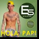 Cover: Steve Es - Hola Papi