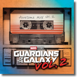 Cover: Guardians Of The Galaxy Awesome Mix Vol. 2 - Original Soundtrack