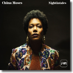 Cover: China Moses - Nightintales