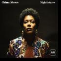 Cover:  China Moses - Nightintales