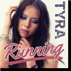 Cover: Tyra - Running