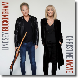 Cover: Lindsey Buckingham & Christine McVie - In My World