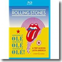 Cover: The Rolling Stones - Ole Ole Ole! - A Trip Across Latin America