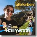 Cover: Alle Farben & Janieck - Little Hollywood
