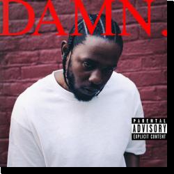 Cover: Kendrick Lamar - DAMN.