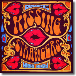 Cover: DNCE feat. Nicki Minaj - Kissing Strangers