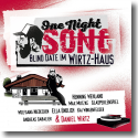 Cover:  One Night Song - Blind Date im Wirtz-Haus - Various Artists