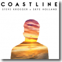 Cover:  Steve Kroeger feat. Skye Holland - Coastline