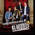 Cover: KLUBBB3 feat. Gloria von Thurn und Taxis - Märchenprinzen