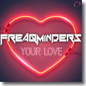 Cover:  Freaqminders - Your Love