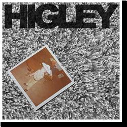 Cover: Higley - Higley