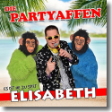 Cover:  Die Partyaffen - Es ist nie zu spät, Elisabeth