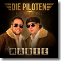 Cover:  Die Piloten feat. Oliver Will - Marie (DJ Fox Mix)