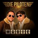 Cover: Die Piloten feat. Oliver Will - Marie (DJ Fox Mix)