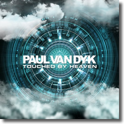 Cover: Paul van Dyk - Touched By Heaven