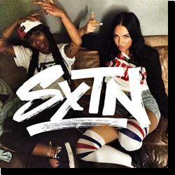 Cover: SXTN - Asozialisierungsprogramm