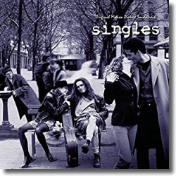 Cover: Singles (25th Anniversary Edition) - Original Soundtrack