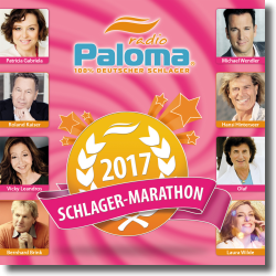 Cover: Schlager-Marathon 2017 - Various Artists