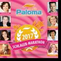 Schlager-Marathon 2017 - Various Artists