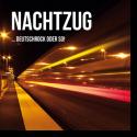 Cover:  Nachtzug - ...Deutschrock oder so