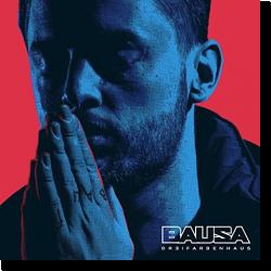 Cover: Bausa - Dreifarbenhaus