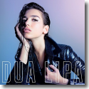 Cover:  Dua Lipa feat. Miguel - Lost In Your Light